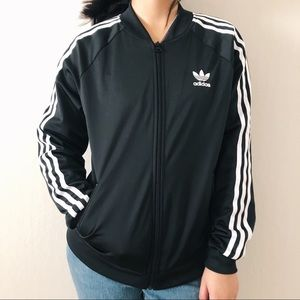 Adidas Superstar Track Suit Jacket